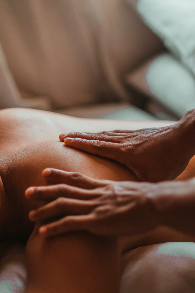 Read more about the article Le Massage Tui Na